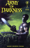 Army of Darkness Vol 1 1