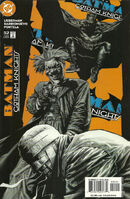 Batman Gotham Knights Vol 1 52