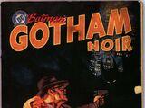 Batman: Gotham Noir