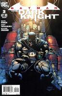 Batman The Dark Knight Vol 1 3