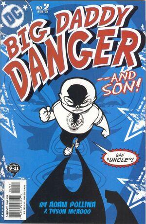Big Daddy Danger Vol 1 2.jpg