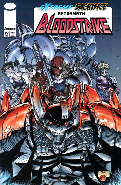 Bloodstrike Vol 1 19