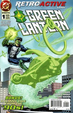 DC Retroactive Green Lantern The '90s Vol 1 1.jpg