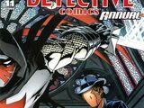 Detective Comics Annual Vol 1 11
