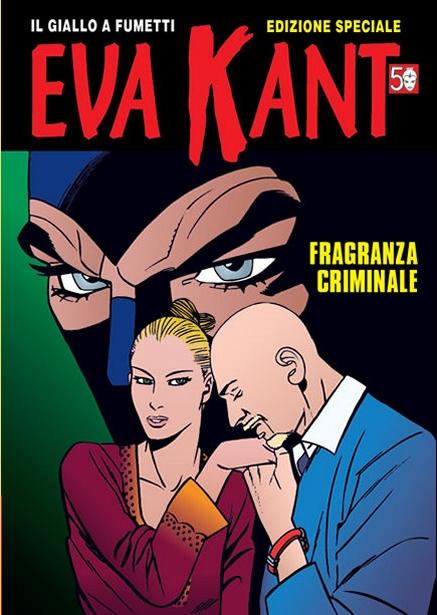 Eva Kant - Fragranza criminale Vol 1