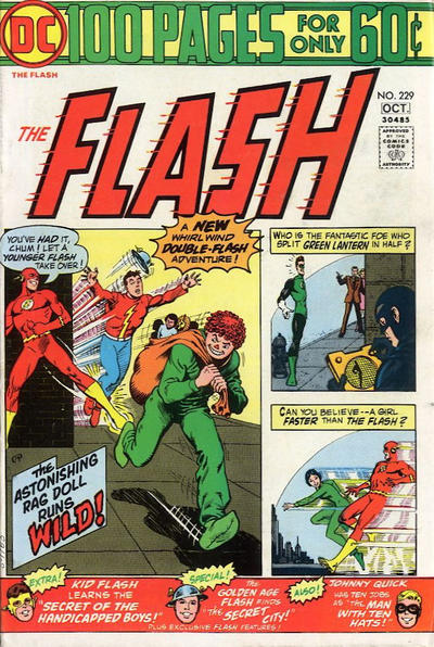 Flash Vol 1 229