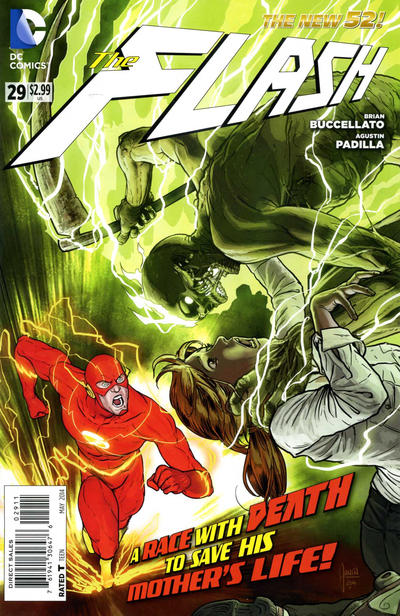 Flash Vol 4 29