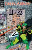 Green Arrow Vol 2 41