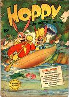 Hoppy the Marvel Bunny Vol 1 4