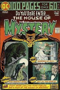 House of Mystery Vol 1 226