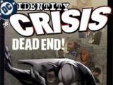 Identity Crisis Vol 1 6
