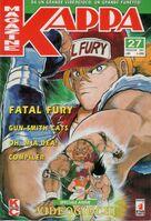 Kappa Magazine Vol 1 27