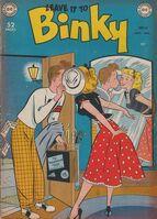 Leave it to Binky Vol 1 11