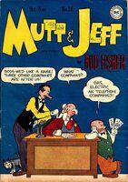 Mutt & Jeff Vol 1 24