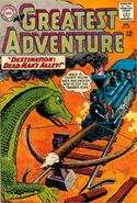 My Greatest Adventure Vol 1 78