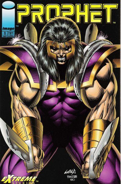 Prophet (comics)