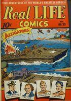 Real Life Comics Vol 1 22