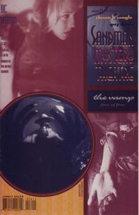 Sandman Mystery Theatre Vol 1 16