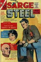 Sarge Steel Vol 1 1