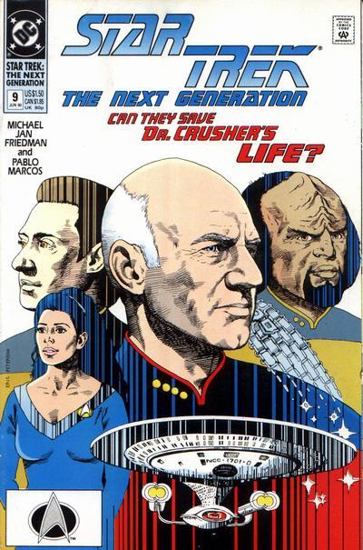 Star Trek: The Next Generation Vol 2 9