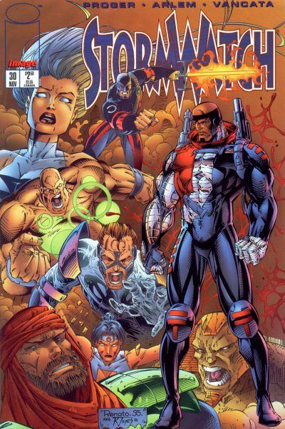 StormWatch Vol 1 30