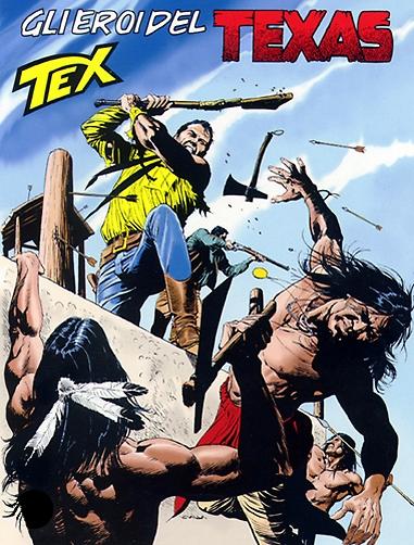 Tex Vol 1 499