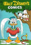 Walt Disney's Comics and Stories Vol 1 141