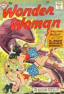Wonder Woman Vol 1 111