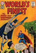 World's Finest Comics Vol 1 128