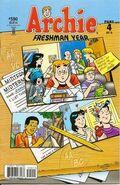 Archie Vol 1 590