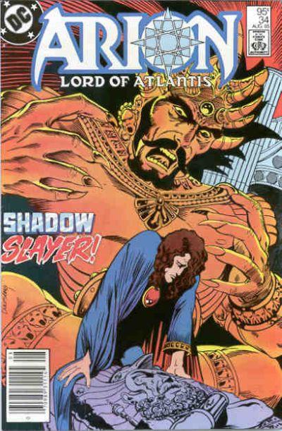 Arion Lord of Atlantis Vol 1 34