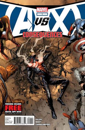 Avengers vs. X-Men Consequences Vol 1 1 Regular cover.jpg