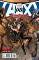 Avengers vs. X-Men Consequences Vol 1 1 Regular cover