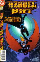 Azrael Agent of the Bat Vol 1 56