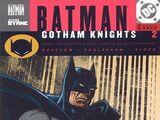 Batman: Gotham Knights Vol 1 2