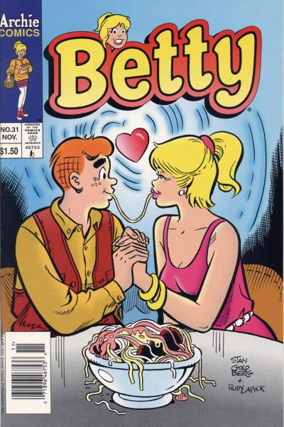 Betty Vol 1 31