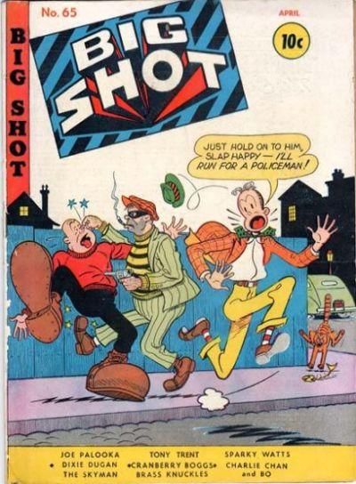 Big Shot Vol 1 65