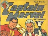 Captain Marvel Adventures Vol 1 16