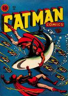 Cat-Man Comics Vol 1 32