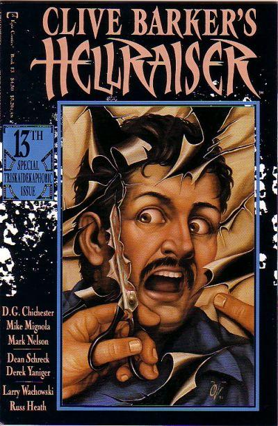 Hellraiser Vol 1 13