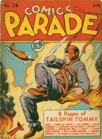 Comics on Parade Vol 1 28