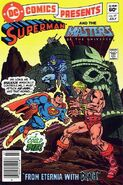 DC Comics Presents Vol 1 47