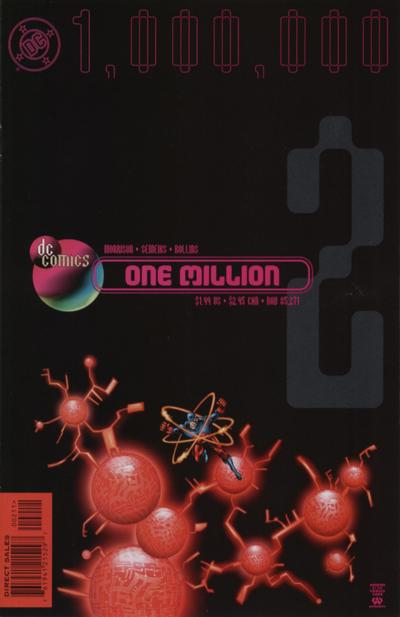 DC One Million Vol 1 2