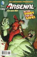 DC Universe Presents Vol 1 17