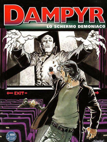 Dampyr Vol 1 18
