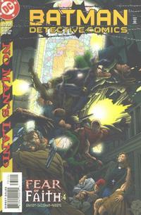 Detective Comics Vol 1 731