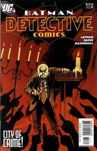 Detective Comics Vol 1 813