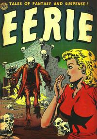 Eerie (Avon) Vol 1 13