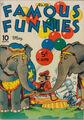 Famous Funnies Vol 1 106