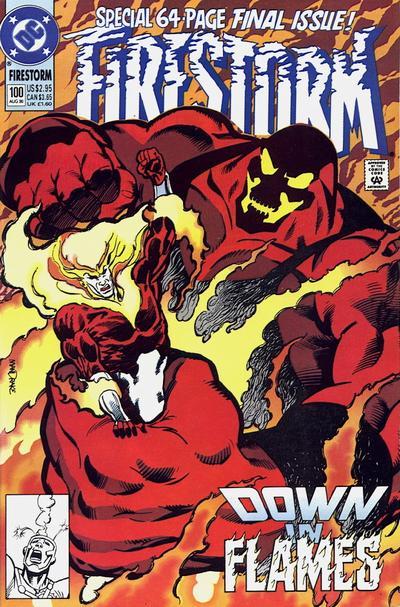 Firestorm Vol 2 100